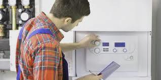Contratos mantenimiento de calderas