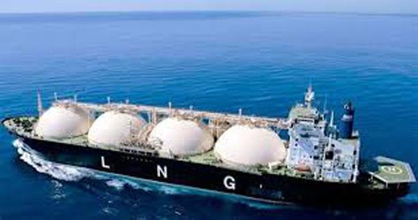Gas natural licuado. ¿Qué es y cómo se produce?