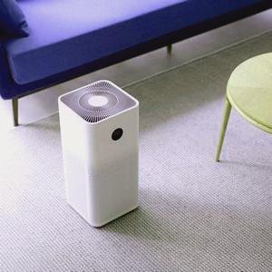 Purifica el aire con los filtros HEPA